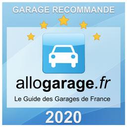 Meilleurs Garages 2020 allogarage.fr